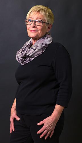 Margot Giese